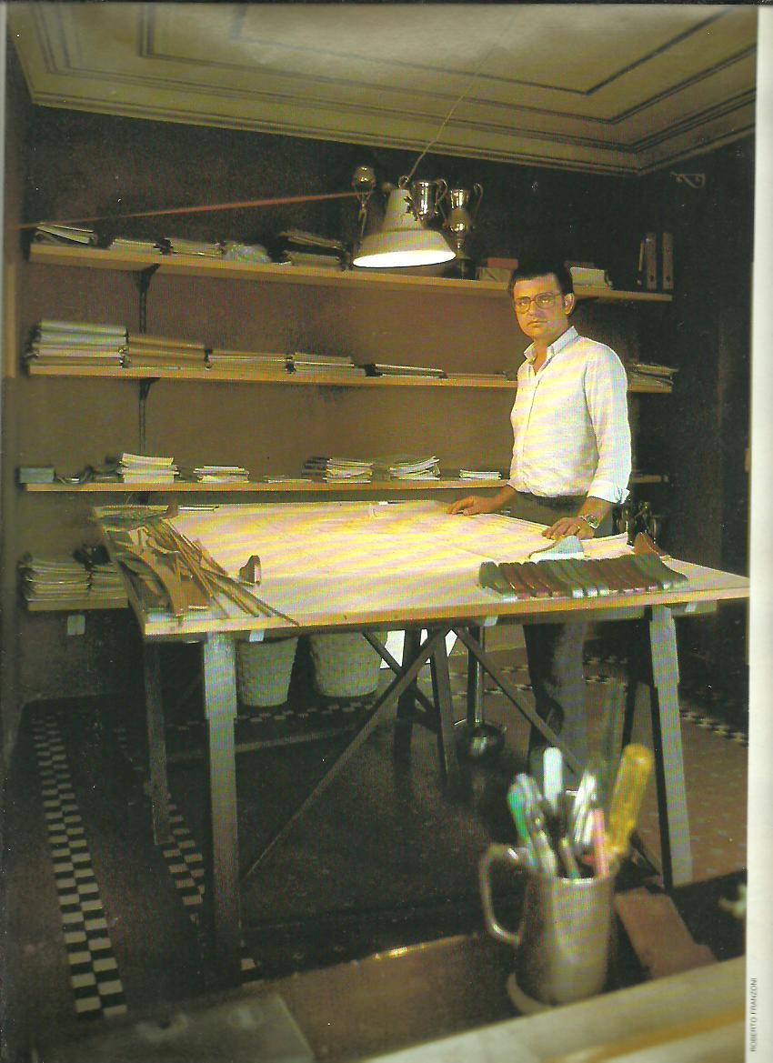 Luca Taddei – Mark 3