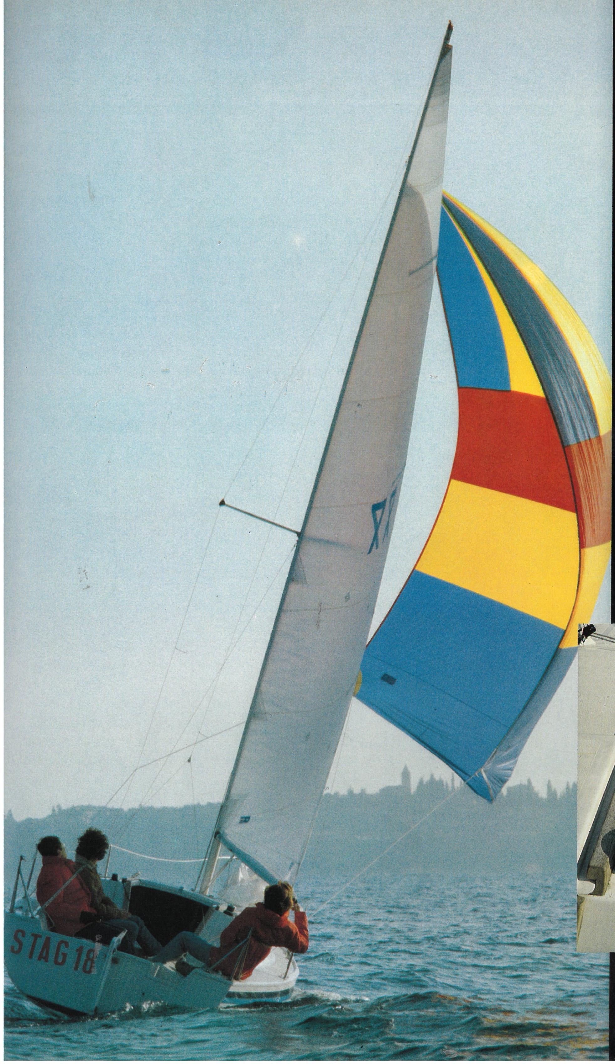 stag 18 prova 1981