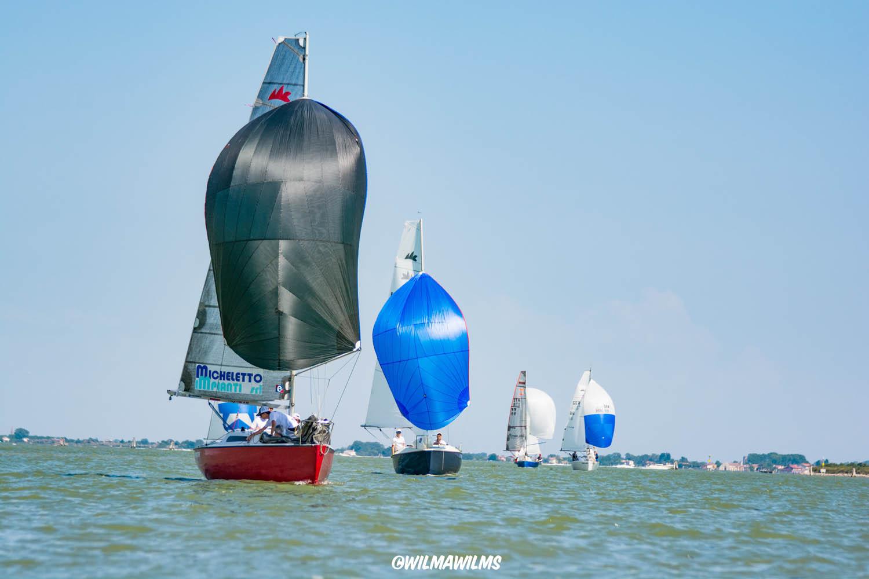 Foto campionato euro micro 2018 Venezia